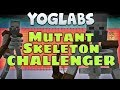 Minecraft Mods - Mutant Challenger - YogLabs