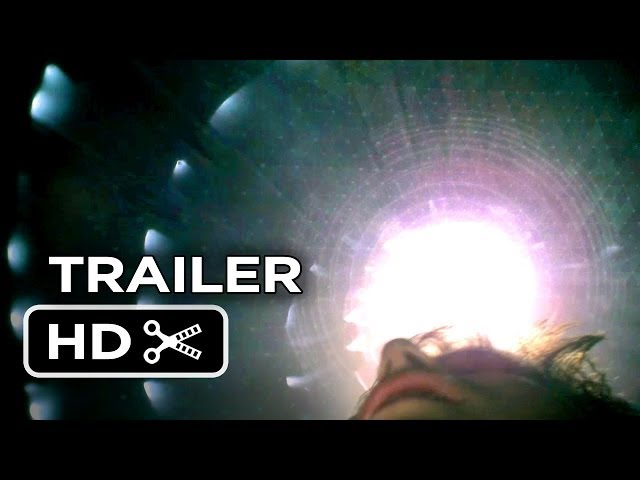 Earth To Echo Official Trailer #1 (2014) - Alien Movie HD