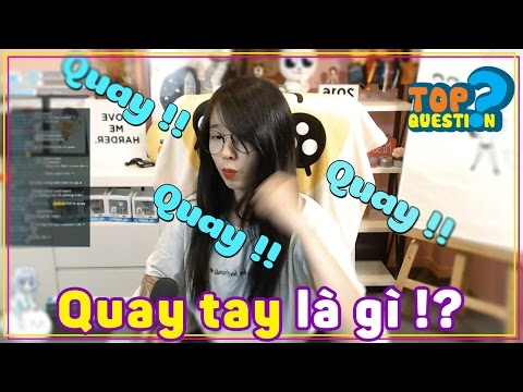 Top-Question tập4 : Tippy