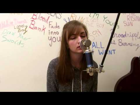 Cry, Cry by Mazzy Star (cover)