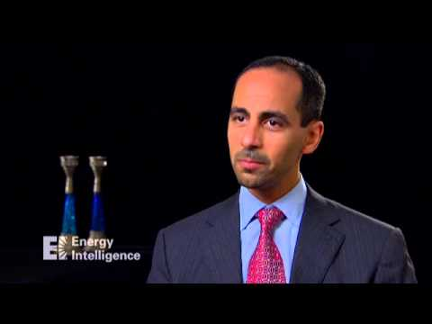 Sheikh Nawaf Al-Sabah talks to Energy Intelligence at the Oil & Money 2013 Conference