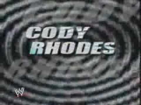 WWE Cody Rhodes 2010 SMACKDOWN Theme & Debut Titantron