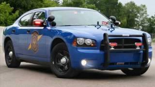 Police Vehicles (Carros De Policia)