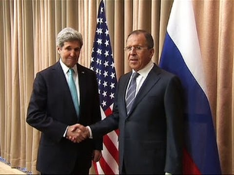 Ukraine diplomacy deal aims to ease tensions
