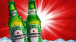 Heineken Dirty Laundry Ride Keep The Change Commercial