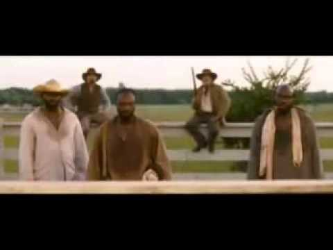 Django Unchained - Calvin Candie Trailer and iPhone 4 and iPhone 5 Case