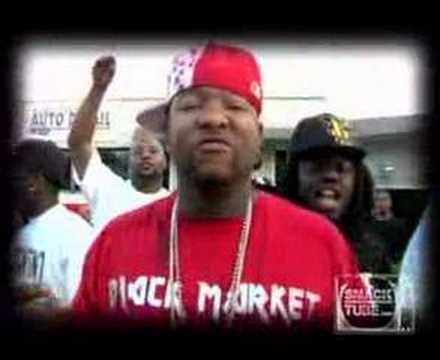 Smack DvD 13 Gorilla Zoe&Boyz n Da Hood