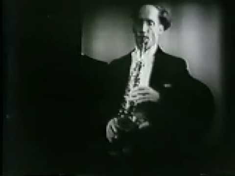 Sigurd Rascher plays «Rhumba» by Maurice Whitney