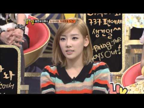 SNSD Speaks Many Languages (the funny edition)
