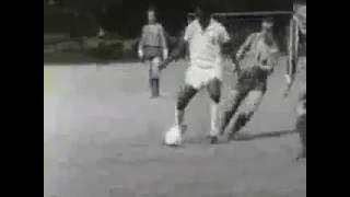 Pelé Goles Y Jugadas Del Rey
