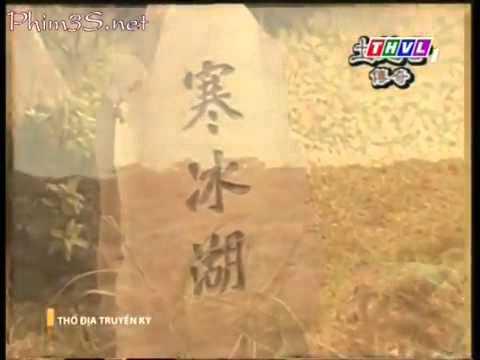 Tiên cô kỳ duyên- thổ địa truyền kỳ 120 tập(52)