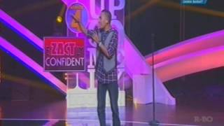 Abdur #Show1 SUCI4 Stand Up Comedy Indonesia