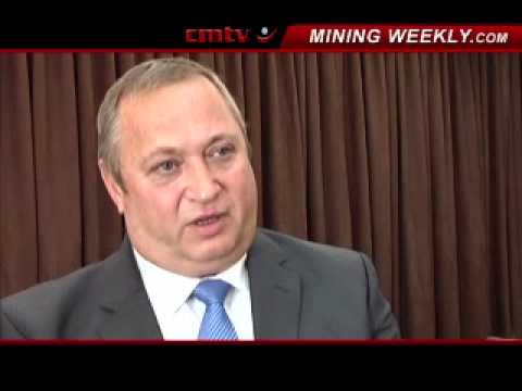 No need to go deeper to grow Sibanye Gold -- CEO