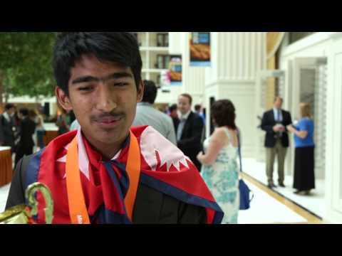 2013 Microsoft Excel 2010 World Champion - Nepal - Himal Shrestha