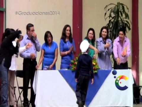 #Graduaciones2014: J.N. Amalia Bernal Contreras (1/2)
