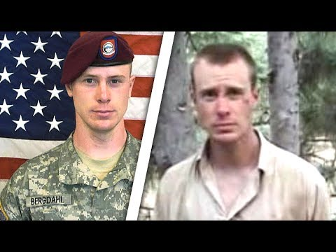 Bowe Bergdahl's Called 'Deserter,' 'Selfish' by Fellow Soldiers