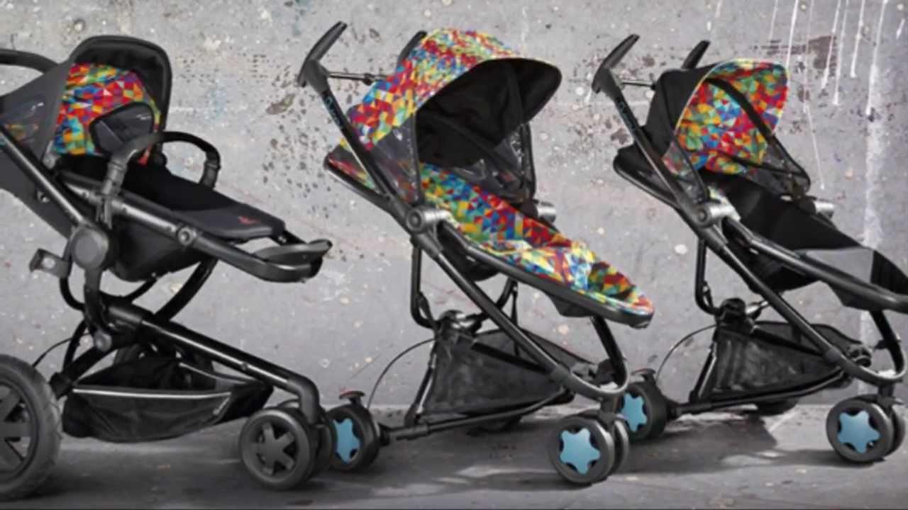 Designer Kinderwagen Longboard Quinny ~ Die Besten Einrichtungsideen ...