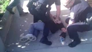 NH Rep. Moves Against MPD Abuses (Manchester, New Hampshire)