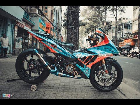 Exciter 150cc 6 số 2014 giá 50 triệu