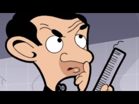 Mr. Bean #54