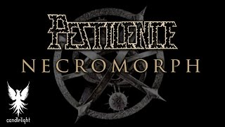 PESTILENCE - Necro Morph (Lyric Video)