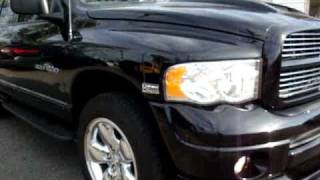 2004 Dodge Ram 1500 Crew, 4x4, HEMI Sport, For Sale.MPG