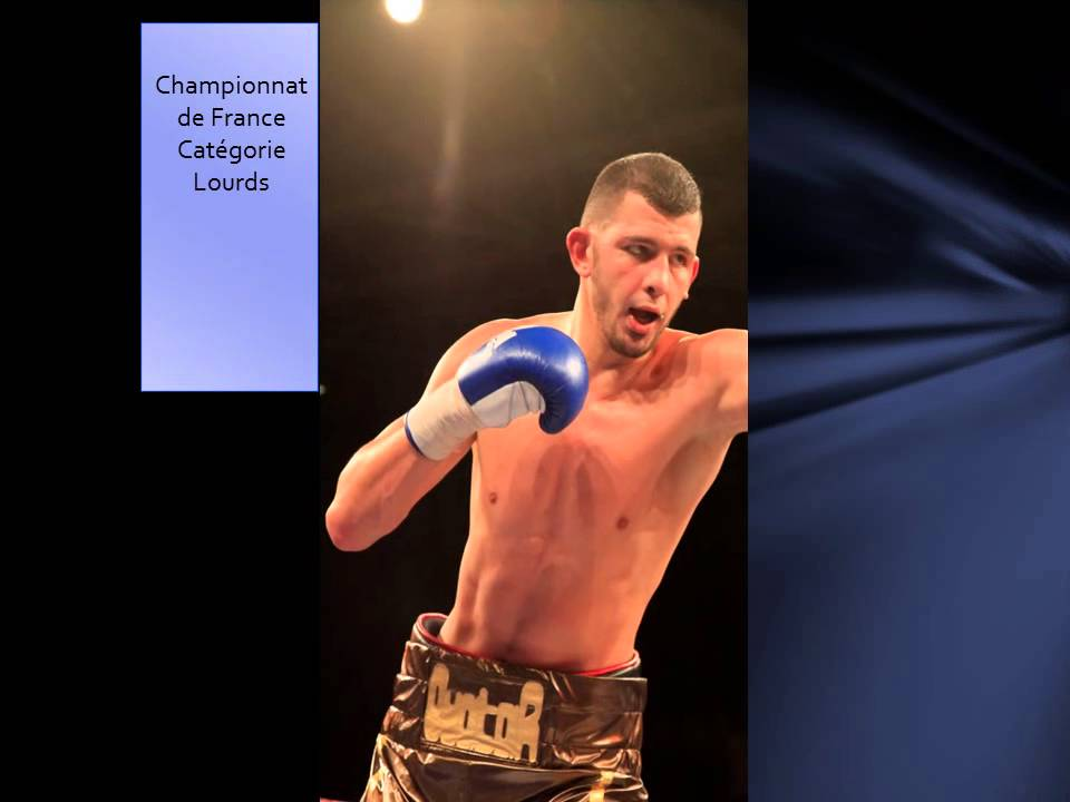 LES CHAMPIONS ET CHAMPIONNES DE FRANCE BOXE PRO 2013 (VIDEO FFB)