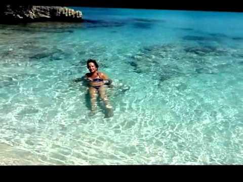 Orient Beach, St. Martin - YouTube