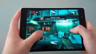 Xiaomi Mi Pad Review Análisis Español