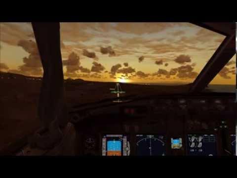 Flight simulator x london scenery window