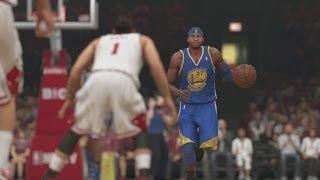 NBA 2K14 PS4 My Career #DiamondChallenge