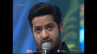 Temper Movie Audio Launch 7-Jr NTR,Kajal Agarwal,Puri Jagannadh