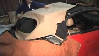 Mitsubishi Eclipse Installation Video Sample 1995-1999