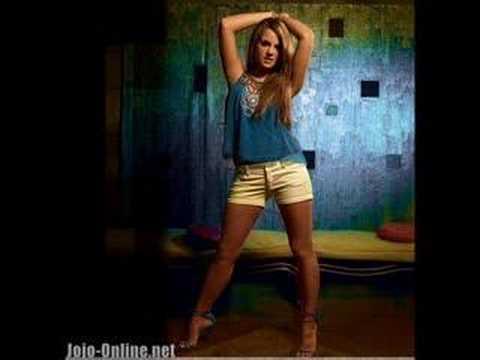 Jojo- Do Whatcha Gotta Do