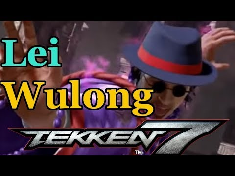 Tekken (Lei) Gameplay - Pawnce's Progress Report After 2~3 weeks Training