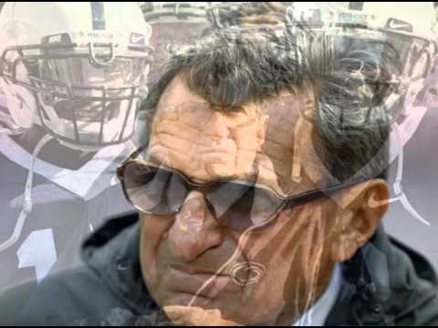Joe Paterno Memorial Video