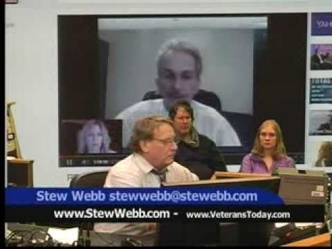 Stew Webb, Report on Satanist Sacrificing, AllDayLive, WillPWilson, MediaCific,