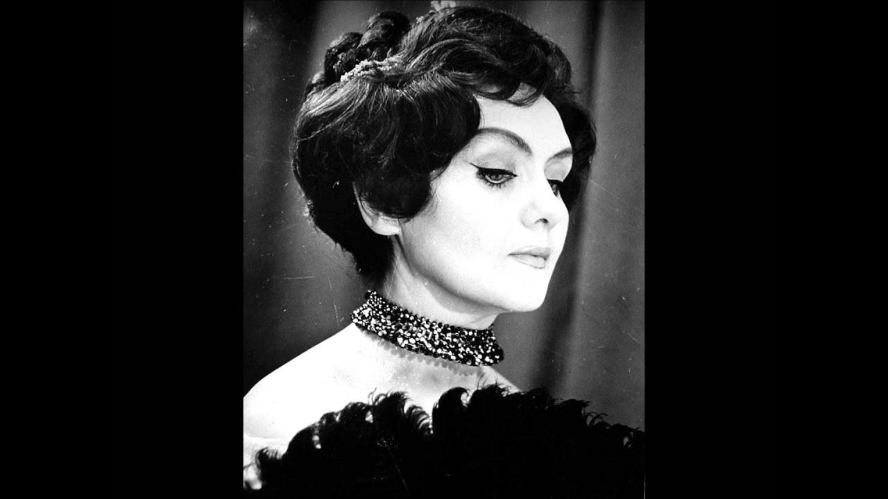 Casta diva norma bellini 1972 youtube - Casta diva youtube ...
