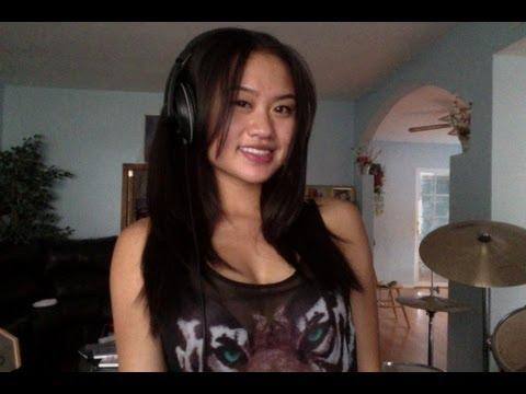 Xin Dung Cach Xa - Anh Dao ( Cover ) Original by Chau Khai Phong feat. Ngoc Thuy