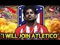 CONFIRMED Diego Costa Will Join Atletico Madrid Futbol Mundial