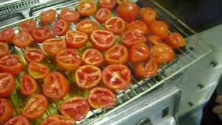 Hacer tomates secos