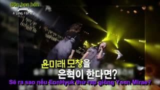 [Dìm Funny] Khả năng rap nhái của Super Junior EunHyuk ^^~