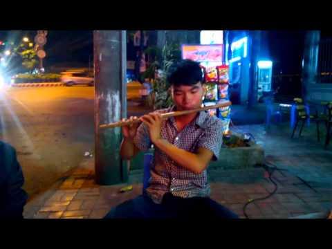 Pha Lê Tím - Sáo Trúc Cao Bằng