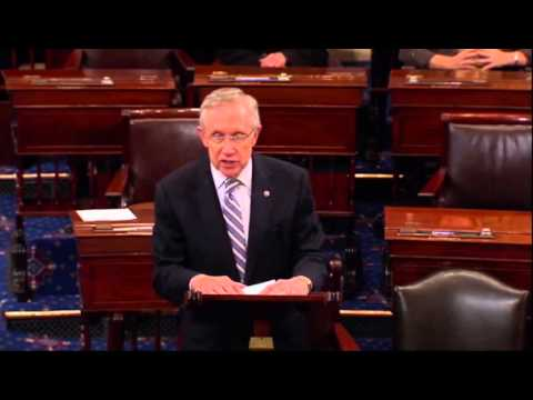 Bipartisan Budget Deal Reached in Senate   Video Dailymotion