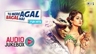 Tu Mere Agal Bagal Hai (Fun Hits) Audio Jukebox