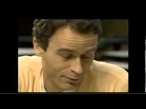 Interview with Ted Bundy: Addicted to Pornography, porn ...