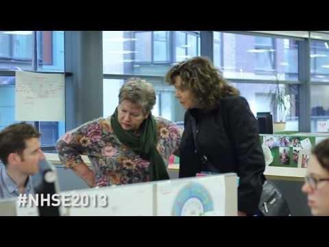 NHS Employers Workforce Leaders Summit 2013 - Annual Review