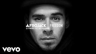 Afrojack, D-wayne ft. Jack McManus - Freedom