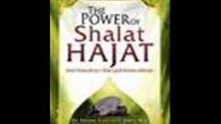 The Best Nafl In Shab-e- Barat (Salatul Hajaat )