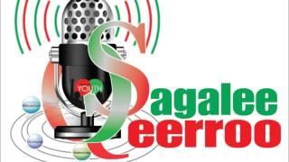 Sagalee Qeerroo Bilisummaa Oromoo – Gurraandhala 02 2014, Baandii Tokkummaa Ilaachisee Gabaasa Qaba
